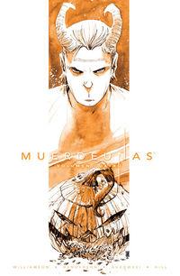Muerdeuñas 4 - Sed De Sangre - Williamson / Henderson / Guzowski