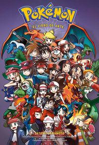 Pokemon - El Libro De Arte - Satoshi Yamamoto