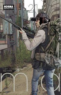 I Am A Hero 21 - Kengo Hanazawa
