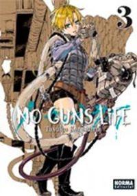 NO GUNS LIFE 3