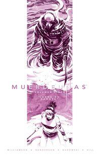 Muerdeuñas 5 - Lazos De Sangre - Joshua Williamson / Mike Henderson