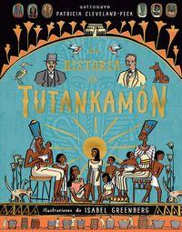 HISTORIA DE TUTANKAMON, LA