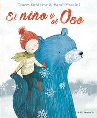 NIÑO Y EL OSO, EL