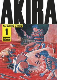 AKIRA 1 (ED. ORIGINAL)