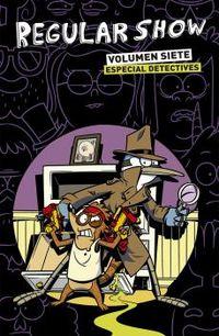 HISTORIAS CORRIENTES 7 - ESPECIAL DETECTIVES