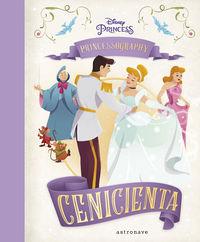Princessography - Cenicienta - Molly Hodgin