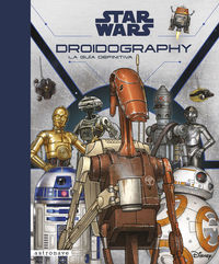Droidography - La Guia Definitiva - Marc Sumerak