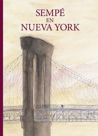 SEMPE EN NUEVA YORK