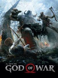 ARTE DE GOD OF WAR, EL