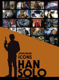 STAR WARS ICONS - HAN SOLO