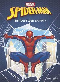 Spider-Man - Spideyography - Aa. Vv.