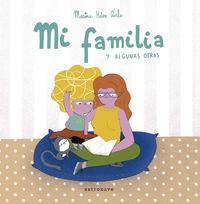 Mi Familia Y Algunas Otras - Marina Hernandez Avila