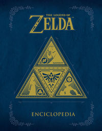LEGEND OF ZELDA, THE - ENCICLOPEDIA