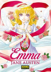 Emma (manga) - Jane Austen / Crystal S. Chan / Po Tse