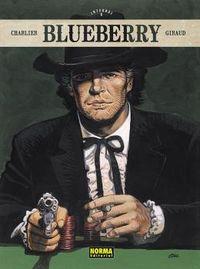 BLUEBERRY 8 (INTEGRAL)