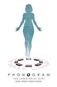 PHONOGRAM 3 - THE INMATERIAL GIRL