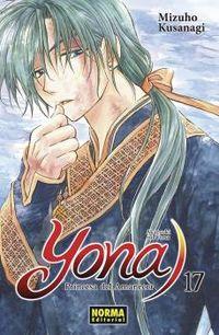 Yona, Princesa Del Amanecer 17 - Mizuho Kusanagi