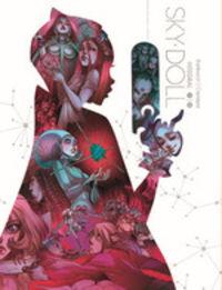 Sky-Doll (integral) - Barbara Canepa / Alessandro Barbucci