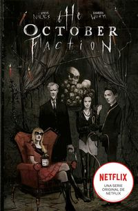 OCTOBER FACTION, THE 1