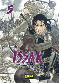 ISSAK 5