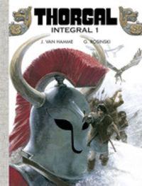 THORGAL 1 (INTEGRAL)