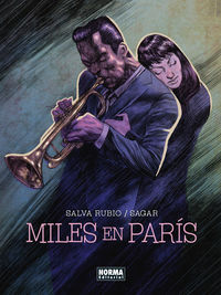 Miles En Paris - Salva Rubio / Sagar