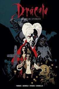 Dracula De Bram Stoker (color) - Roy Thomas / Mike Mignola