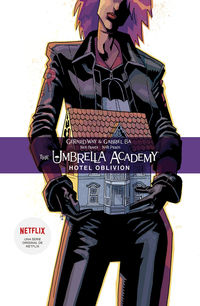 UMBRELLA ACADEMY, THE 3 - HOTEL OBLIVION