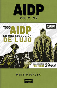 AIDP INTEGRAL 7 (INTEGRAL)