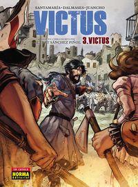 VICTUS 3 - VICTUS (CATALA)
