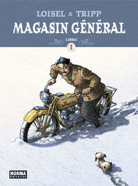 MAGASIN GENERAL 1