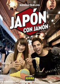 Japon Con Jamon - Nekojitablog