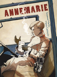 Annemarie - Maria Castrejon / Susana Martin