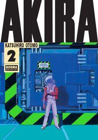 AKIRA 2 (ED. ORIGINAL)