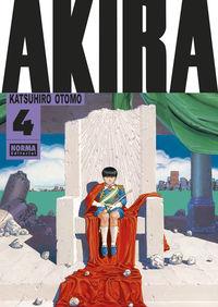 AKIRA 4 (ED. ORIGINAL)
