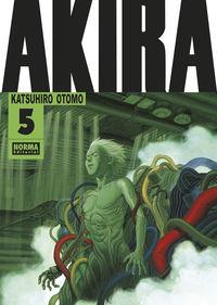 AKIRA 5 (ED. ORIGINAL)