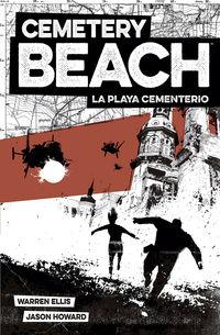 Cemetery Beach (la Playa Cementerio) - Warren Ellis / Jason Howard