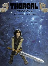 THORGAL 2 (INTEGRAL)