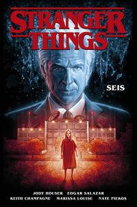 STRANGER THINGS - SEIS