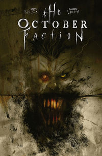 OCTOBER FACTION, THE 2