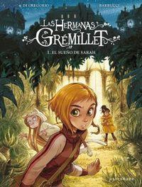 HERMANAS GREMILLET, LAS - EL SUEÑO DE SARAH