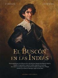 (2 ED) BUSCON EN LAS INDIAS, EL