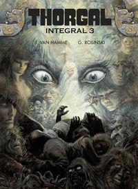 Thorgal 3 (integral) - Van Hame / Rosinski