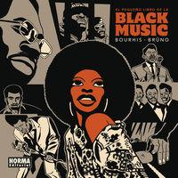 PEQUEÑO LIBRO DE LA BLACK MUSIC, EL
