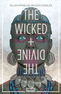 WICKED + THE DIVINE, THE 7 - INVENCION MATERNAL