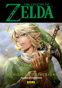 LEGEND OF ZELDA, THE - TWILIGHT PRINCESS 7