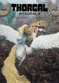 THORGAL 4 (INTEGRAL)