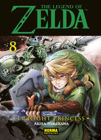 THE LEGEND OF ZELDA - TWILIGHT PRINCESS 8