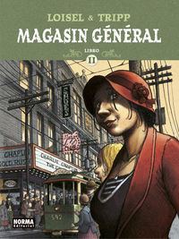 magasin general 2 - Loisel / Tripp