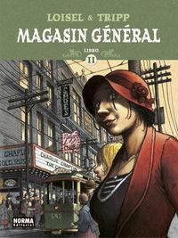 magasin general 2 - Loisel / Tripp